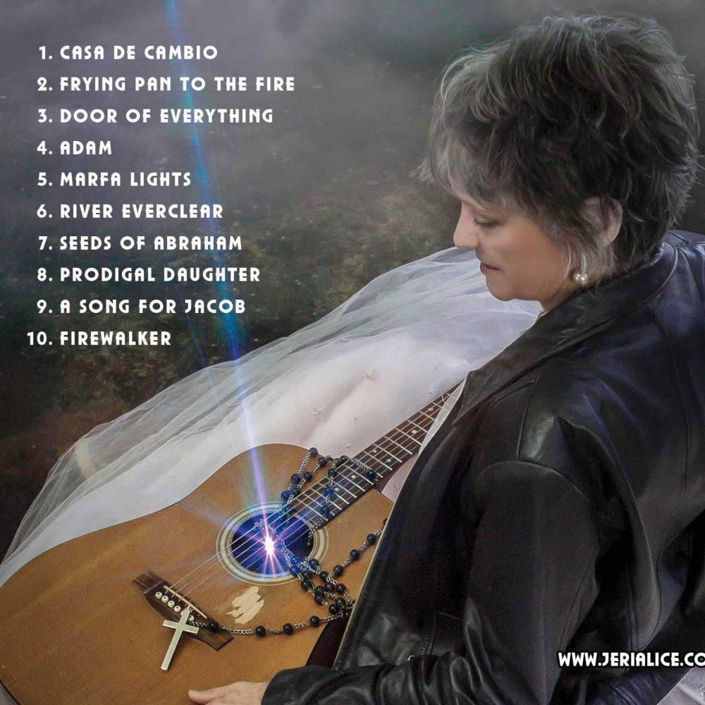 jerialice album